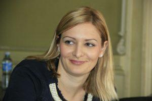 Bojana Begović iz LSV
