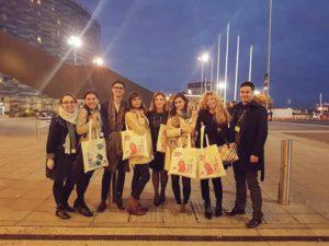 Dobitnici Chevening stipendije britanske vlade